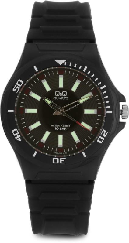 QQ VP96 005 Analog Watch For Men
