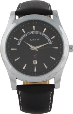 Crony CRNY33 Casual Analog Watch  - For Men