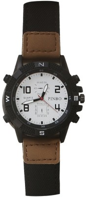 Uni-Exclusive WS001 Analog Watch  - For Men