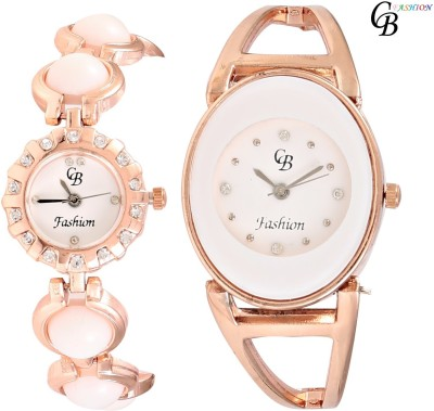 CBFashion RW164 164 Analog Watch  - For Women