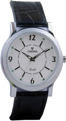 Timewel 1100-N1682 Analog Watch  - For Men