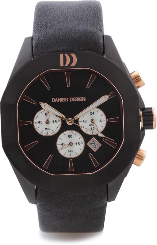 Danish Design IQ17Q756 Analog Watch For Men