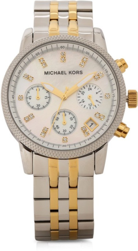 Michael Kors MK5057I Analog Watch For Women