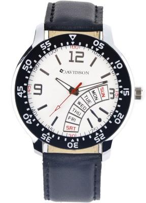 Davidson DN-131 Analog Watch - For Men