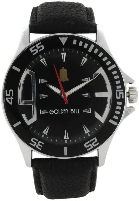 Golden Bell GB0017 Casual Analog Watch  - For Men