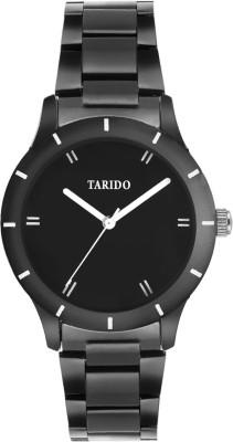 Tarido TD2002SM01 New Era Analog Watch  - For Women