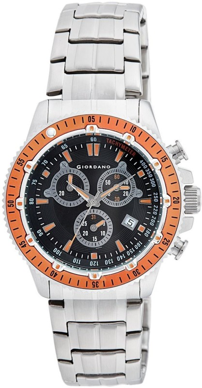 Giordano GX1567 11 Analog Watch For Men