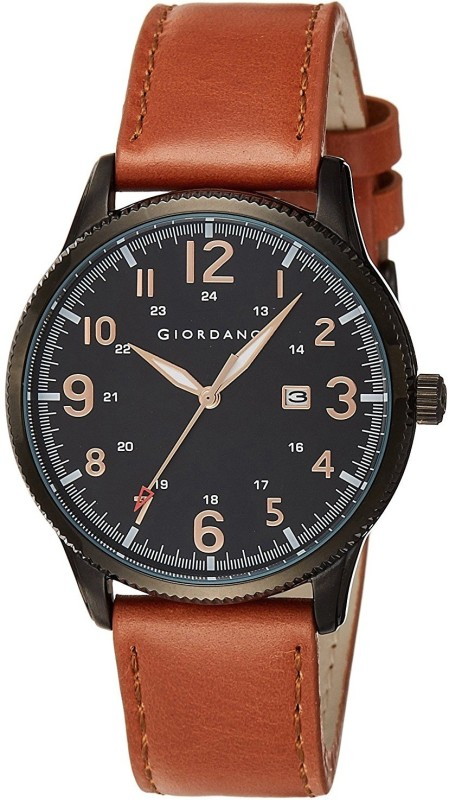 Giordano A1048 07 Analog Watch For Men
