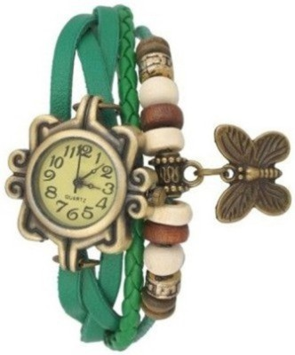 Allora MP2898 Analog Watch  - For Girls