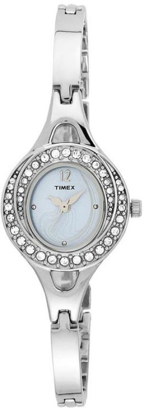 Timex TW000X903 Analog Watch For Women