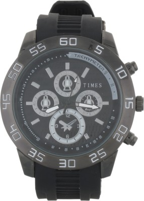 Times B0628 Analog Watch  - For Men