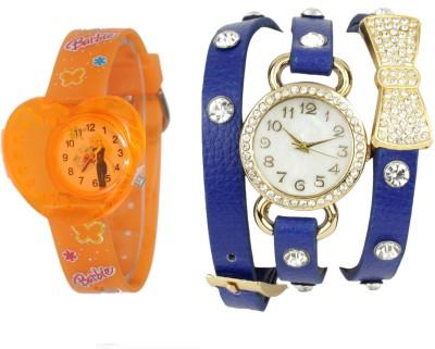 COSMIC GD5322 Analog Watch  - For Girls, Women