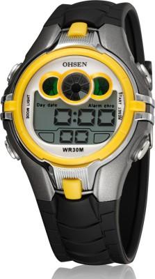 Ohsen AJ0739-5 Digital Watch  - For Boys, Girls