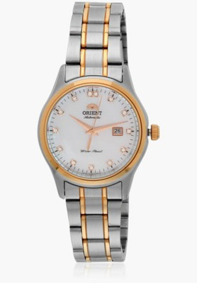 Orient SNR1Q001W0 Automatic Analog Watch  - For Women