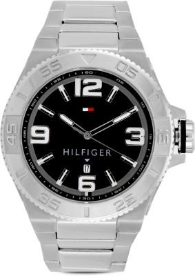 Tommy Hilfiger 1791038 Jax Analog Watch  - For Men