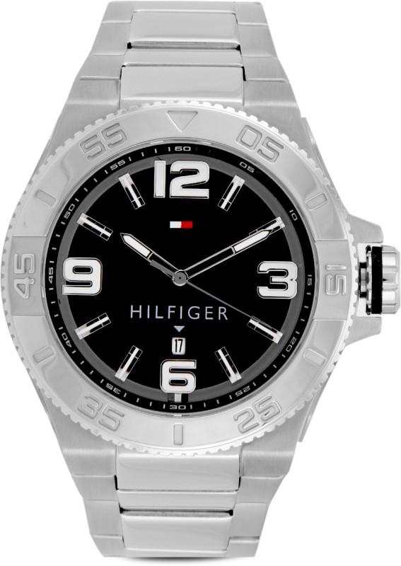 Tommy Hilfiger 1791038 Jax Analog Watch For Men
