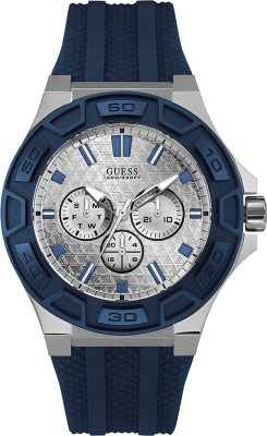Guess W0674G4 Analog Watch - For Men