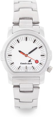 Fastrack NG1161SM03 Basics Analog Watch - For Men