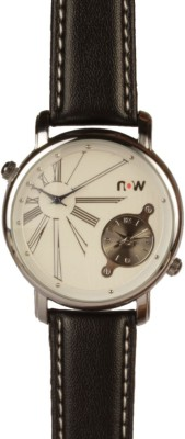Now E220 - LKS12 No Analog Watch  - For Men