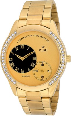 Vego AGM099 fresh Analog Watch  - For Men