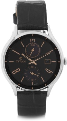 Titan 9964SL01J Women's Watch image