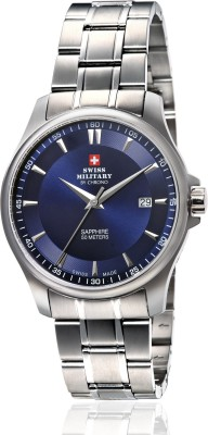 Swiss Military SM30137.03 Analog Watch  - For Men