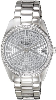 Kenneth Cole IKC4959 Analog Watch  - For Women