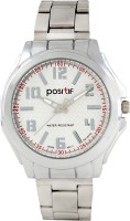 Positif PS-124 Analog Watch  -