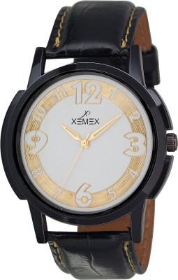XEMEX ST1015NLA2G New Generation Analog Watch  - For Men