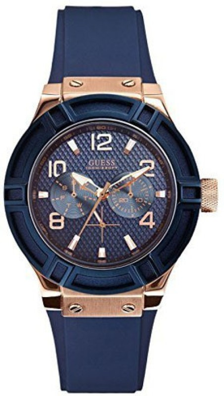 Guess W0571L1 Analog Watch For Men