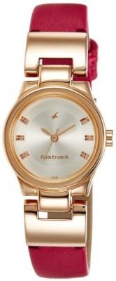 Fastrack 6114WL01 Watch