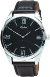 OULM HP3697BL Analog Watch  - For Men