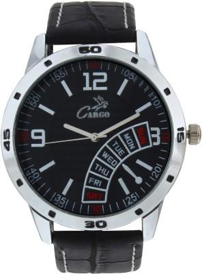 Cargo CW-00041 Iota Analog Watch  - For Men