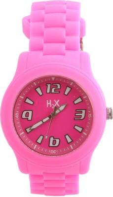 H2X SF381 Analog Watch  - For Men, Women