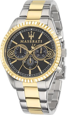 Maserati Time R8853100008 Analog Watch  - For Men, Boys