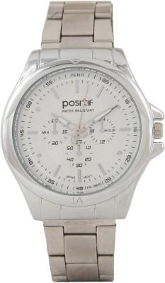 Positif PS-130 Analog Watch  - For Men
