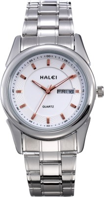 Halei HLBLK216566 Florence Analog Watch  - For Men
