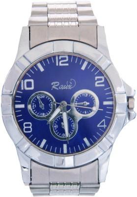 Raux MRW439 Accord Analog Watch  - For Men
