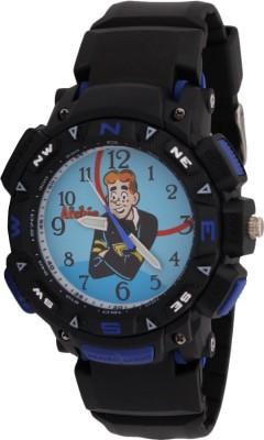 Archie ARH-062-BLU Analog Watch  - For Boys