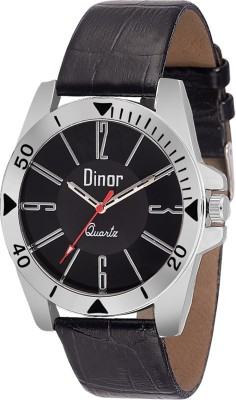 Dinor DC-1506 Analog Watch  - For Boys, Men, Couple