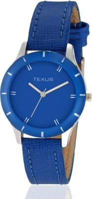 Texus TXWW7 Analog Watch  - For Women