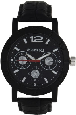 Golden Bell 70GB Casual Analog Watch  - For Men