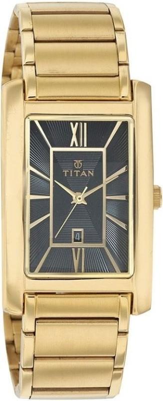 Titan 9280YM03 Analog Watch For Men