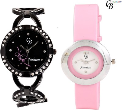 CBFashion RW141 Analog Watch  - For Women
