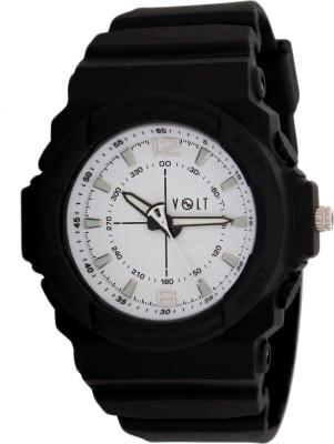 Volt VLT-009-BLK-SPT_003 Analog Watch  - For Men