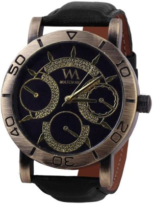 WM WMAL-093-BBxx Watches Analog Watch  - For Men