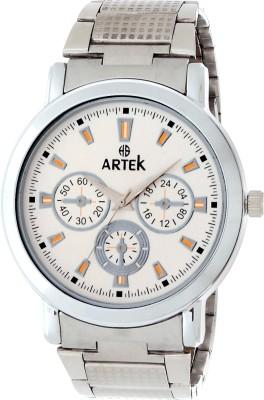 ARTEK AK1051SL Analog Watch  - For Men