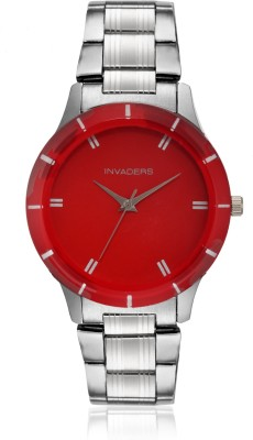 Invaders AFFRRED Affairs Analog Watch  - For Women