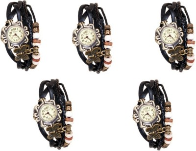 D9MART LWCB5 Analog Watch  - For Girls
