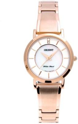 Orient SUB96003W0 Slim Analog Watch  - For Women